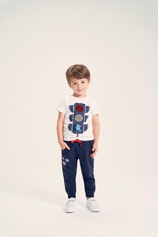 Детска блуза IDO 42671